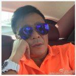 中国の元卓球女王・王楠(ワン・ナン)の夫が反日投稿するもGショックしてる画像